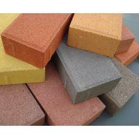 河南舒布洛克砖业厂家供应舒布洛克透水砖 、建菱砖、量大从优