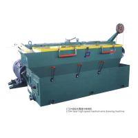 厂家直供 诚一 金属成型设备 中线 伸线机 拉丝机(SC-IC)