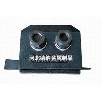 焊接式压轨器作业原理焊接型压轨器安装指导批发焊接式压轨器