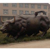 博创雕塑(在线咨询)|陕西铜牛工艺品|铜牛工艺品厂家