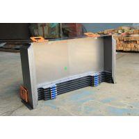 宏康供应加工中心Y轴防护板