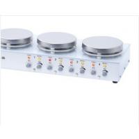 多工位恒温磁力搅拌器厂家【梅颖浦H05-1】