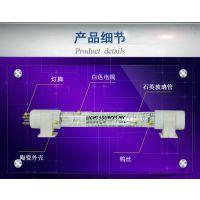 龙岩工业污水处理常用型号320W 1554mm污水处理杀菌灯管莱邵思专供