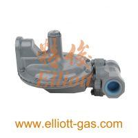 燃气调压器 美国埃默科 AMCo 1803B2进口燃气减压器