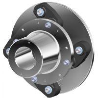 Disc Brakes制动器离合器编码器凸轮开关上海川奇供应GKN Stromag