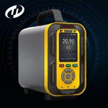 TD6000-SH-H2吸入式氢气监测仪,便携式十五种气体分析仪,H2探测器
