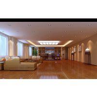 金博大装饰--郑州办公室室内空间装修设计方案怎么做