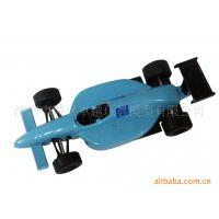 定制锌合金F1赛车模型玩具车塑胶赛车玩具模型