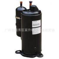 热水供暖设备压缩机-松下空调压缩机4JS438D225A