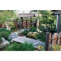 日式庭院设计施工