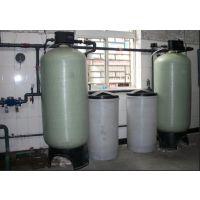 深圳厂家供10T纯水设备,反渗透设备,工业软水设备 软化水设备