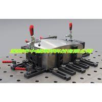 厂家直销 中德焊邦 D28/D16 多功能钣金焊接工装/夹具