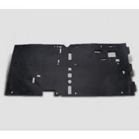 黑色绝缘材料-原装ITW FORMEX GK-5BK-背3M双面胶模切成型