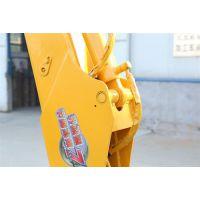 泰安山立(图),小履带挖掘机生产厂家,河南小履带挖掘机