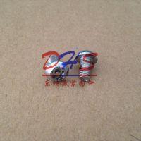 广东佛山不锈钢机螺钉 东鸿盛英制304梅花槽圆头机丝螺钉 美制非标半牙盘头