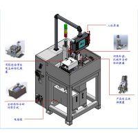 昆山佰奥BAZW-12自动化高精度微孔加工机