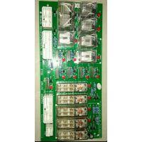 日立电梯继电器板GR RIO-12100030