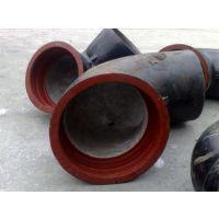 重庆鲁润管业(图)_铸铁管批发_丰都县铸铁管