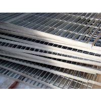 过街天桥钢格栅板_扇形装饰钢格板【星贝】质量