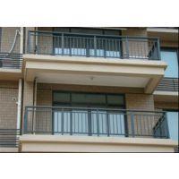 英环丝网(在线咨询)|阳台护栏|阳台护栏壁厚