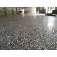 惠州博罗水磨石起灰处理、金刚砂硬化施工、厂房地面无尘硬化、合作共赢