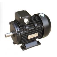 卧式铝壳黑色三相异步电动机YS8024-0.75KW/B3上海欢鑫机电大量供应