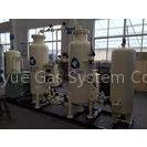 Medical Grade PSA Oxygen Generator Whole System 30 Nm3 / H Low Consumption