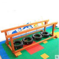 深圳幼儿园儿童木制玩具采购/湖南进口木质攀爬架 广州攀岩户外游乐设施