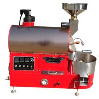 东亿BY-6KG咖啡豆烘焙机 商用 咖啡教学烘焙机 烘豆机 特价8.5折优惠 厂家直销
