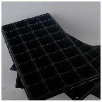 园艺用品 蔬菜花卉育苗盘穴盘(32孔)育苗盘 育苗必备