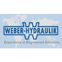 供应德国WEBER-HYDRAULIK液压设备
