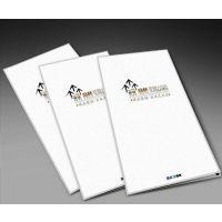 浦东新区企业画册设计 专业可靠 首推上海诚信广告策划有限公司