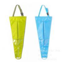车用雨具收纳袋-河北保定白沟箱包厂家批量定制促销礼品袋广告宣传袋