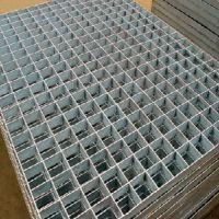 对插钢格板厂家 诚挚推荐性价比的对插钢格板