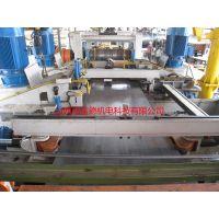 山西格蓝德机电科技有限公司3000螺旋焊管机组