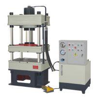 苏州宝众低价供应BZ32系列四柱液压机
