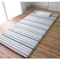 莲盈纤维棉厂直销榻榻米床垫 简易学生床垫