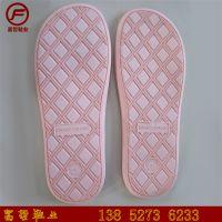 女士白色跳舞鞋tpr鞋底 弯曲性延伸性好tpr侧缝鞋底 扬州厂家直销