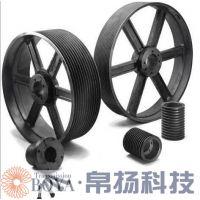 SPB112-3空压机欧标皮带轮供应SPZ欧标皮带轮3槽
