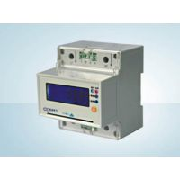 暖威电气PCK301-Y-D导轨式预付费电能表