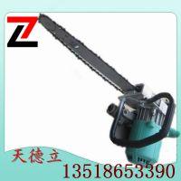 ZGS电动金刚石链锯天德立切钢筋混凝土电动金刚石链锯厂家直销