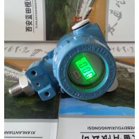 钢管压力变送器XPT133智能压力变送器