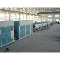 优质PVC管材设备、【PVC管材设备】、威尔塑料机械(图)