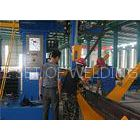 220V / 380V / 415V Cantilever Automated Welding Systems With Seam Tracking Device