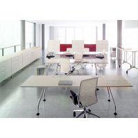 深圳众晟家具教学办公桌,订做大班台,深圳龙华办公家具