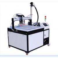 30ML点胶机 半自动灌胶机 深圳点胶机厂家 LED灌胶机 灌胶设备 点胶设备