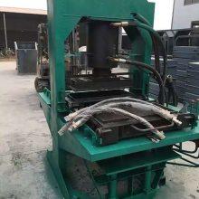 大型水泥砖压力机设备(静压砖机-液压砖机)河北机械制造厂