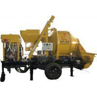 购买大型混凝土搅拌泵_重庆混凝土搅拌泵_力源机械(在线咨询)