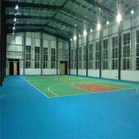 顺德球场地面整体设施承包商 硬地丙烯酸球场材料哪里有卖 1个篮球场地剑桥施工周期3天
