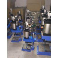 厂家直销小型气动冲床 气动压力机,铆钉机冲孔机200kg-500公斤